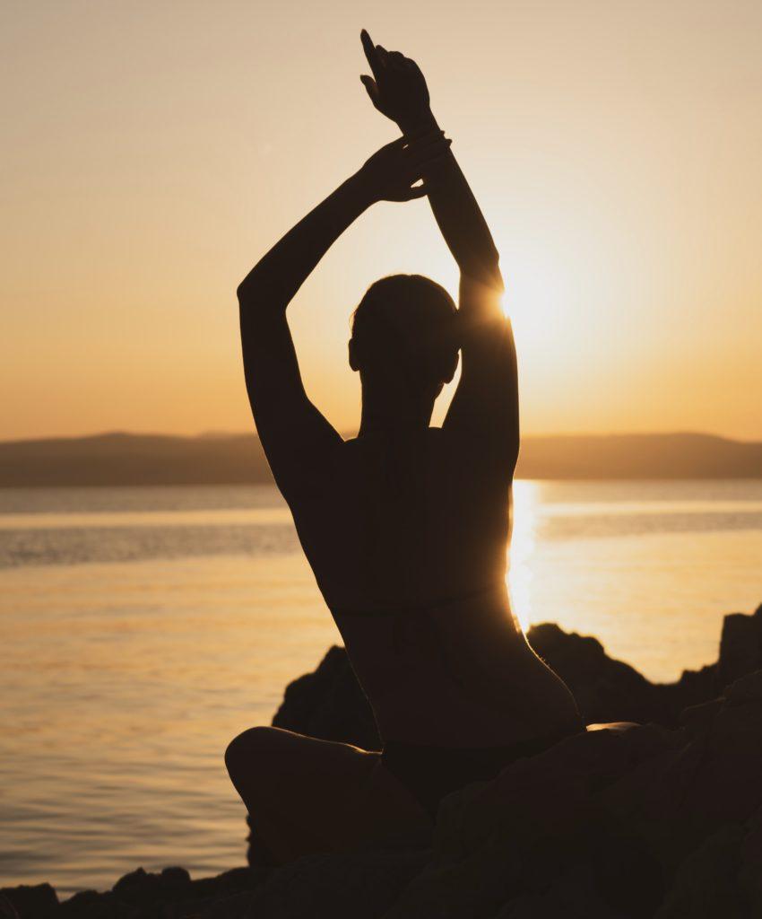 Le coaching nouvelle génération prend en compte, le corps, l'émotion et l'esprit.