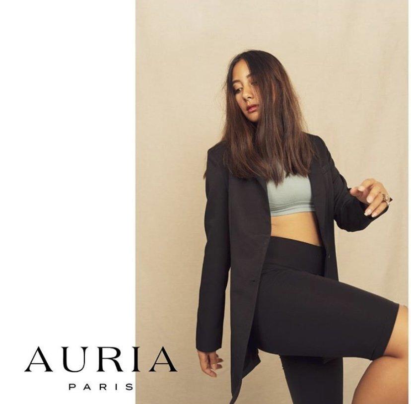 Auria Paris