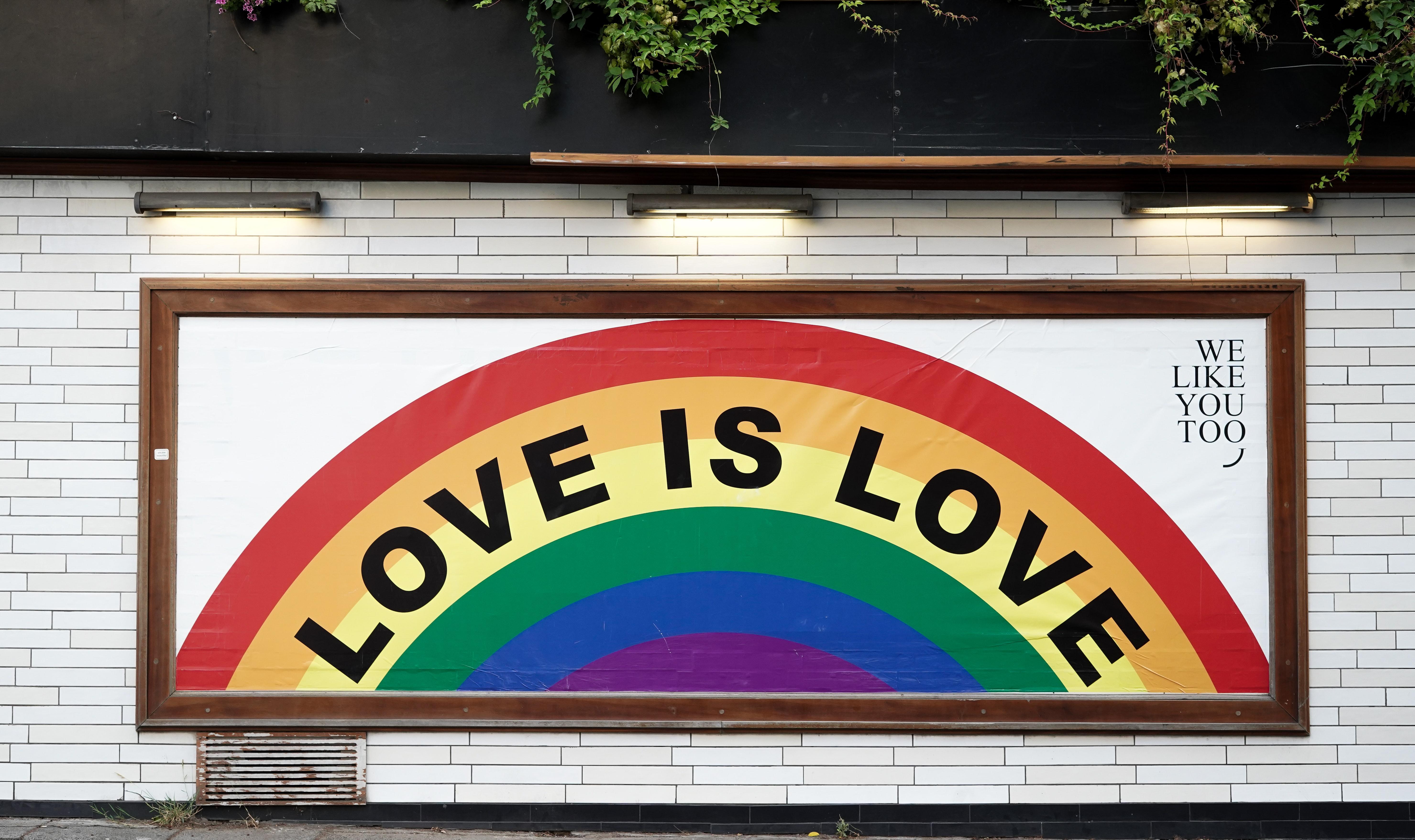 droits des homosexuels