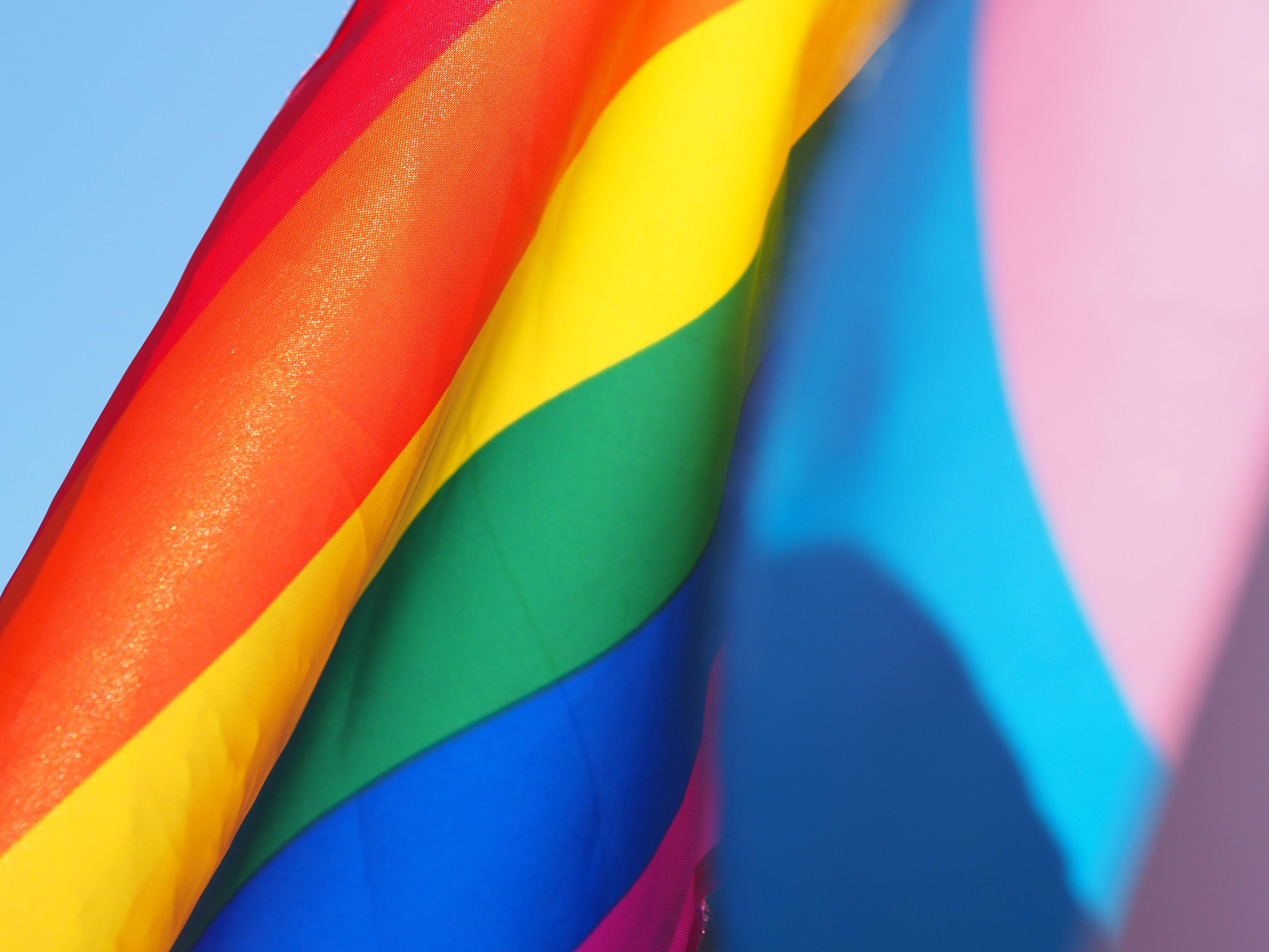 Droit des LGBT