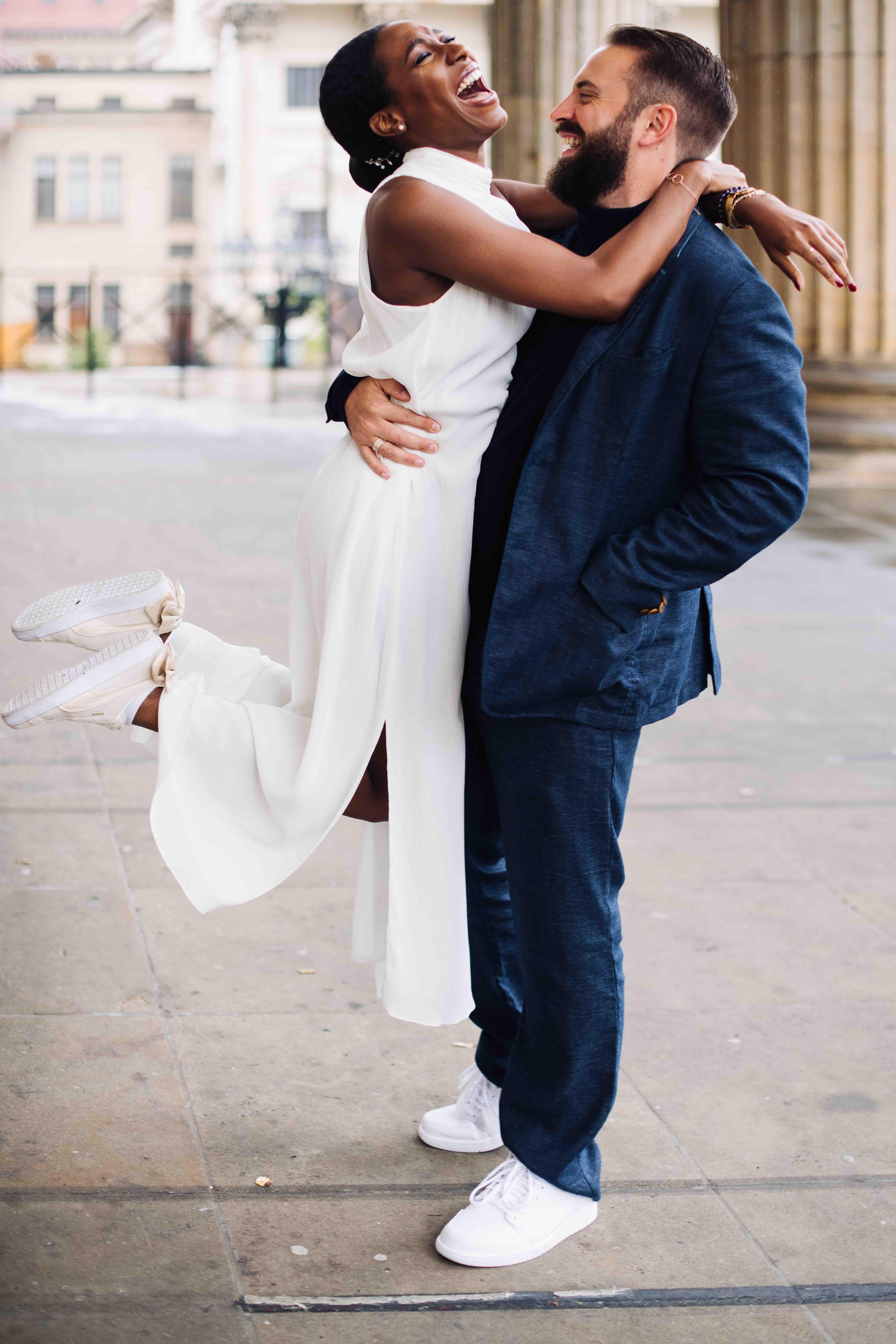 le mariage change-t-il le couple