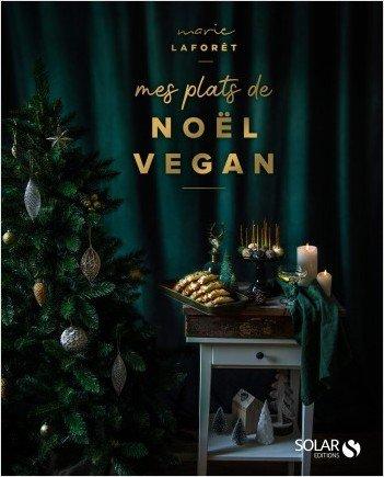 Livre Noel vegan. Idée cadeau éthique