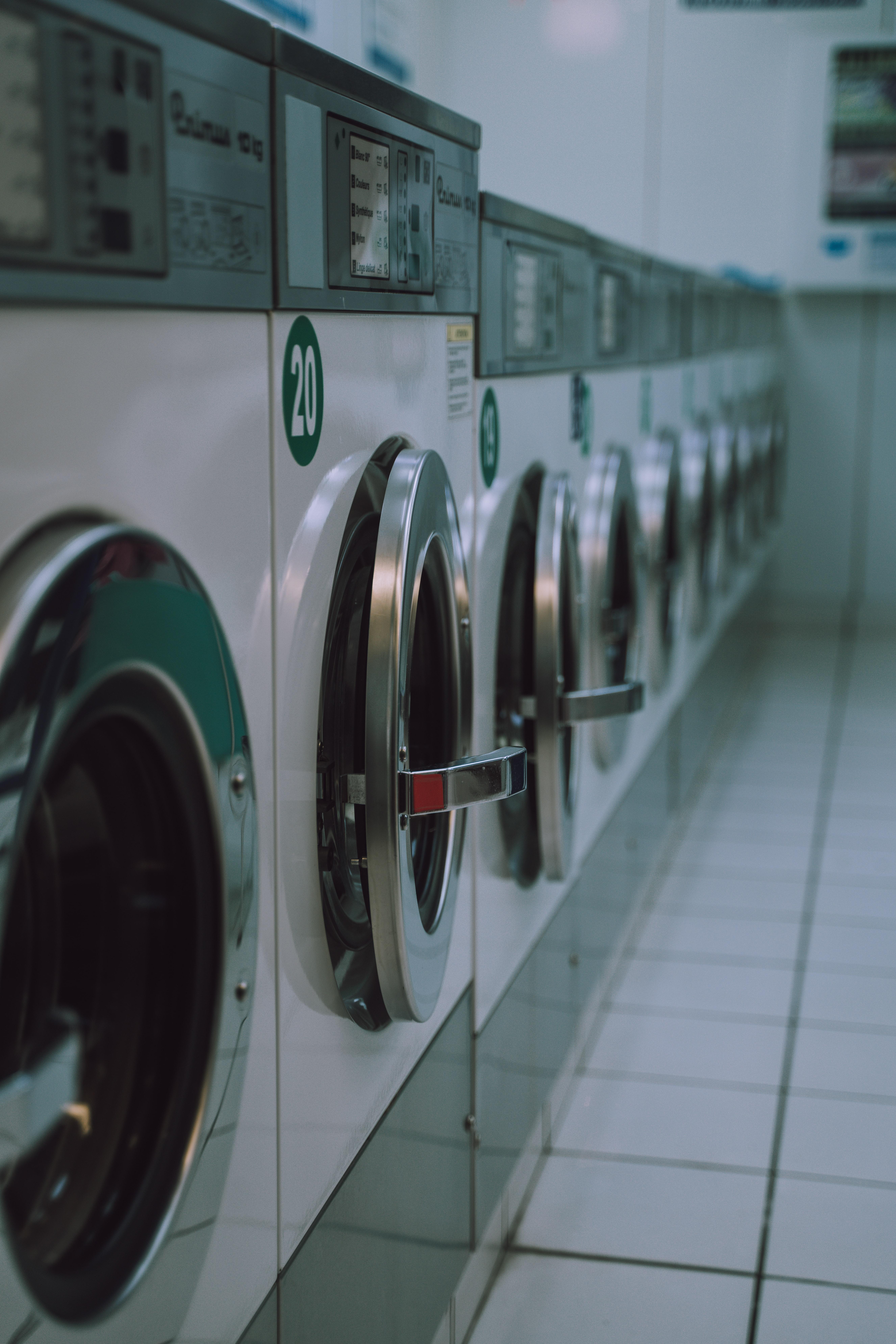 impacte des lessives sur l'environnement